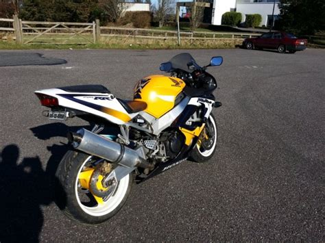 honda cbr for sell cbr 929 fireblade low millage sell for sale in