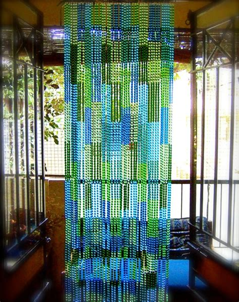 glass bead curtains bluegreen mosaic bead curtain factory glass memories