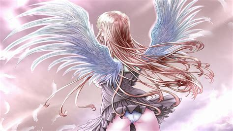 wallpaper hd anime angel download anime angel wallpaper 1920x1080 wallpoper 180852
