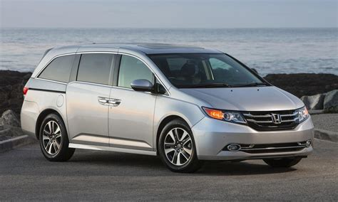 Awd Honda Odyssey by Honda Odyssey All Wheel Drive Awd