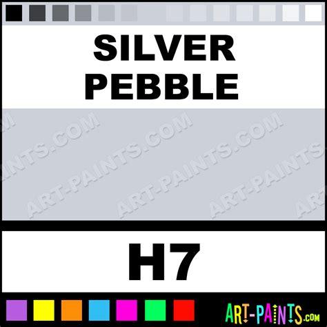 silver pebble casual colors spray paints aerosol decorative paints h7 silver pebble paint