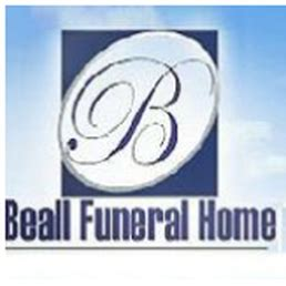 beall funeral home servi 231 os funer 225 rios cemit 233 rios