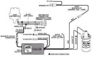 diagrams 753437 msd wiring diagram chevy wiring diagram msd ition chevy wiring diagram