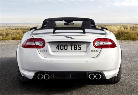 2012 Jaguar XKR S Convertible   specifications, photo