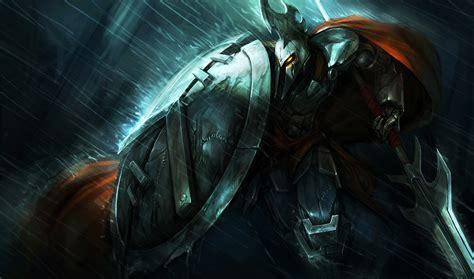 best chion lol pantheon league of legends