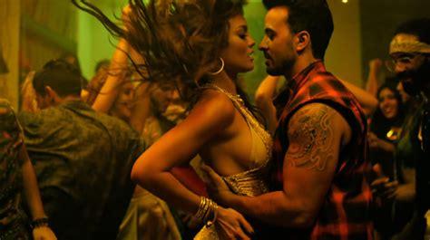despacito dancer despacito declared most streamed song ever lifestyle