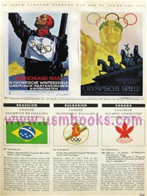 berlin 1936 sixteen days in august books die olympischen spiele 1936 in berlin und garmisch