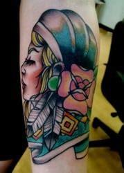 new school tattoo portland best portland tattoo artists top shops studios