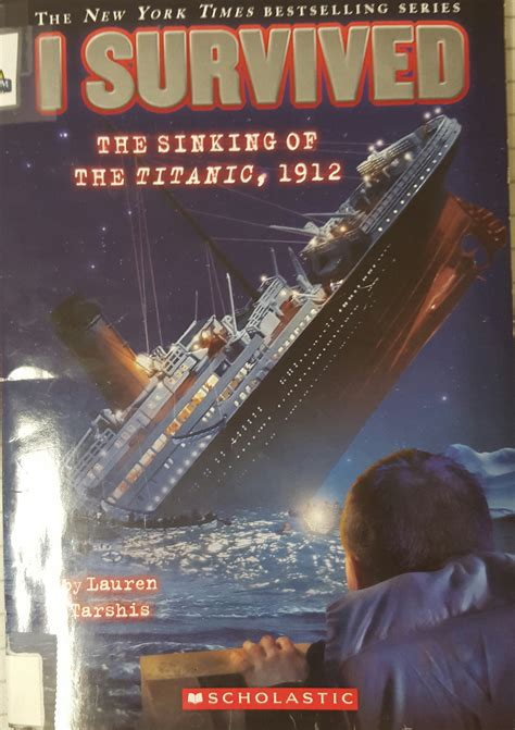 i survived the sinking of the titanic i survived the sinking of the titanic 1912 edu 320