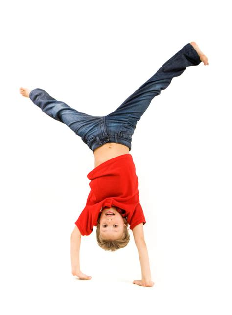 fun ways    kids active