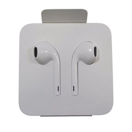 Earpods Original Iphone by Oem Genuine Apple Earpods Headset W Lightning Connector