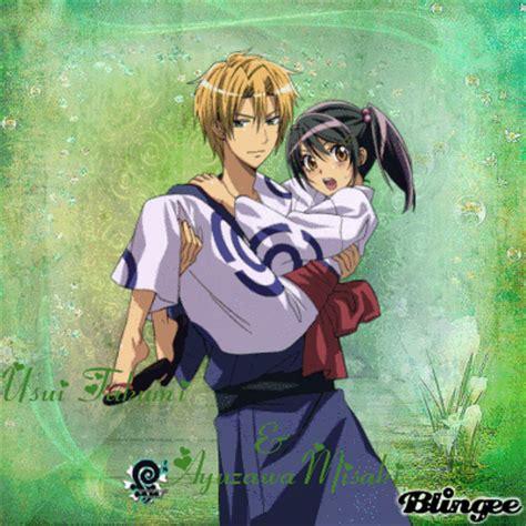 imagenes de anime usui y misaki usui takumi ayuzawa misaki fotograf 237 a 126867870