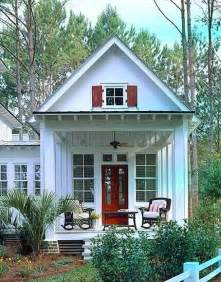 Small Cottage House Plans With Porches Tiny Cottage House Plan Complete With Comfortable