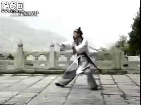 Wang Li Ping - The Lone Daoist   FunnyDog.TV Feilong And Tao