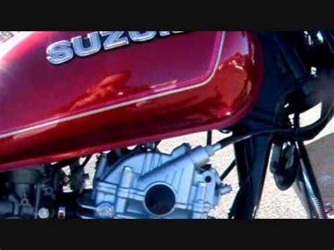 Jok Suzuki A100 By Classic Mart suzuki k125 doovi