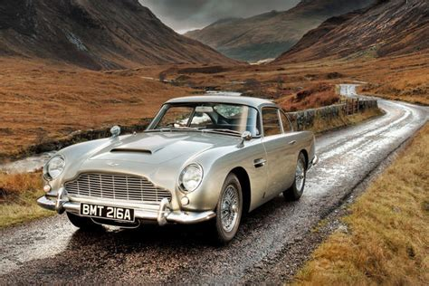 1963 Aston Martin Db5 For Sale Classic Aston Martin Db5 Cars For Sale Classic And