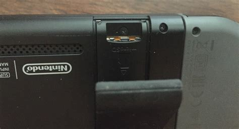 gameboy micro sleep mode psa if you re swapping out your microsd card on the