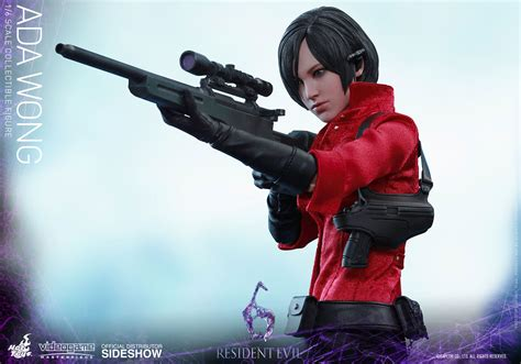 Toys Ada Wong Ceongsam Ver resident evil ada wong sixth scale figure by toys sideshow collectibles