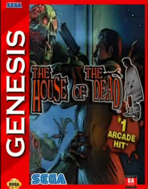 the house of the dead music the house of the dead for sega genesis megadrive fan made music the website of the dead