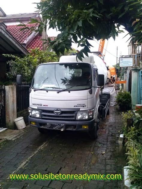Beton K 250 Instan Indokon harga ready mix minimix beton k 250 0852 3111 5717