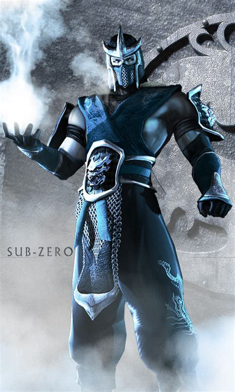 wallpaper game mobile sub zero game nokia mobile wallpapers 480x800 hd wallpaper