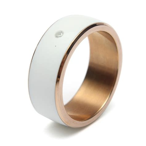 ring my android nfc smart ring for android wp8 mobile phone wear magic sony lg samsung htc moto ebay