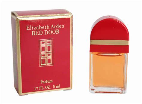 Parfum Original Elizabeth Arden Door elizabeth arden door miniature perfume 5ml parfum ebay