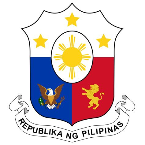 design center of the philippines logo philippine flag vector free download clipart best