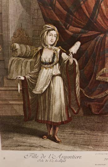 femme ottomane visite de l expositon 171 femmes ottomanes et turques