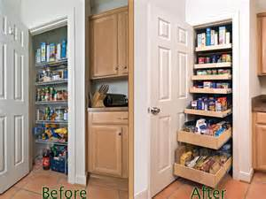 Pantry Cabinet Organizers by Pantry Pull Out Shelves Indianapolis By Shelfgenie Of