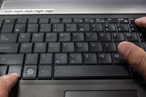 how to enable the numlock button on a laptop techwalla
