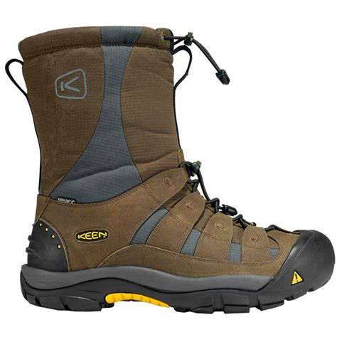 mens keen snow boots keen winterport ii winter boot s backcountry