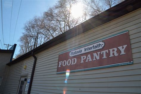 Batavia Food Pantry by Bataviafoodpantry Org