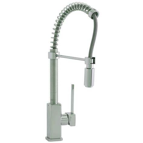 kitchen sink mixer astracast nordic professional pull out kitchen sink mixer tap