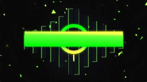 camtasia studio 8 intro templates 3d intro 9 template camtasia studio 7 8 green effects by justfedez download link in description