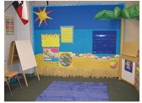 reading themes for preschoolers beach themed reading corner idea myclassroomideas com