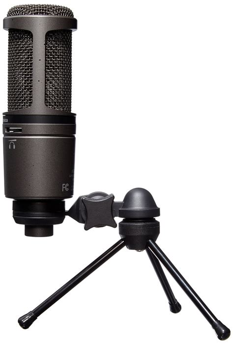 best recording mics 20 top podcast microphones for 200