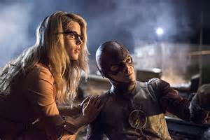 flöhe bett emily bett rickards on appearing on the flash and what s