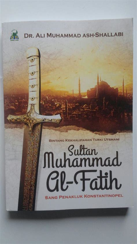 Fatwa Fatwa Terkini 3 Darul Haq buku sultan muhammad al fatih sang penakluk konstantinopel