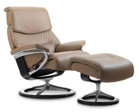 poltrone recliner stressless stressless