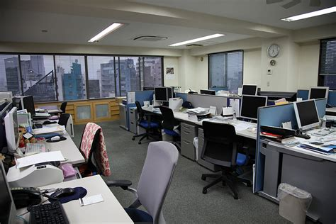 Japanese Office by Working For A Japanese Company The Challenges Karn G