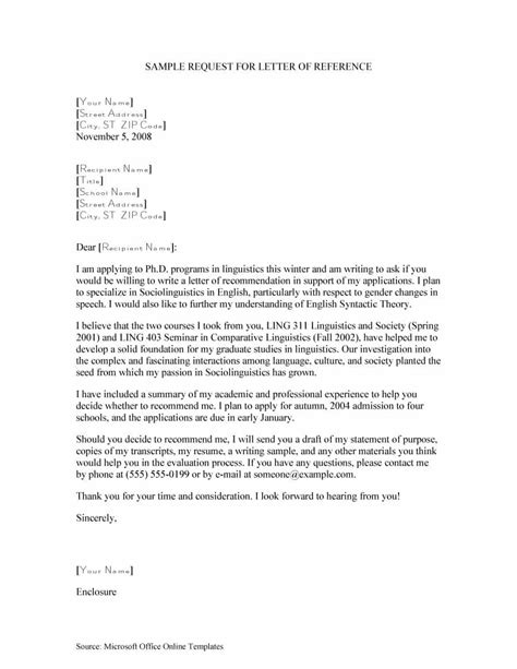 templates of letters of recommendation 43 free letter of recommendation templates sles