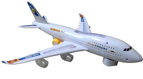 BRAND NEW KIDS AEROPLANE, BOEING 747 In India   Shopclues