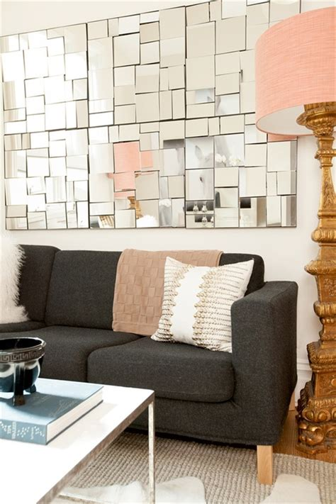 big living room mirrors make a statement with a large mirror ls plus