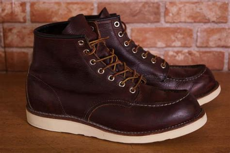 are red wing boots comfortable red wing boots for comfort and durability
