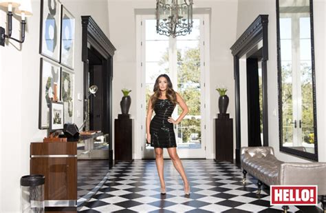 tamara ecclestone house tamara ecclestone shows hello her new palatial mansion in los angeles