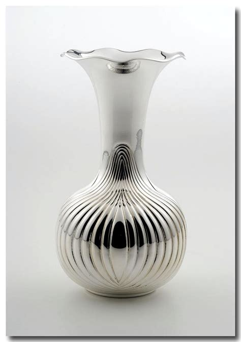 Vase Silver by Silver Vases Different And Mind Blowing In Decors