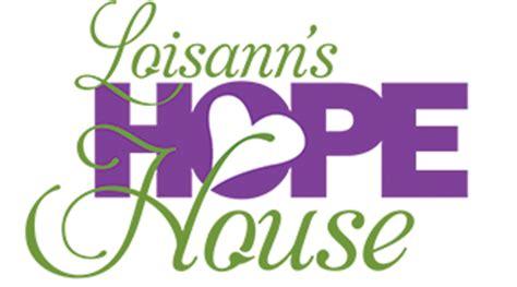 Bags Of Hope Loisann S Hope Houseloisann S Hope House