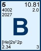 Boron Periodic Table by Album Rihanna Anti Page 316 Classic Atrl
