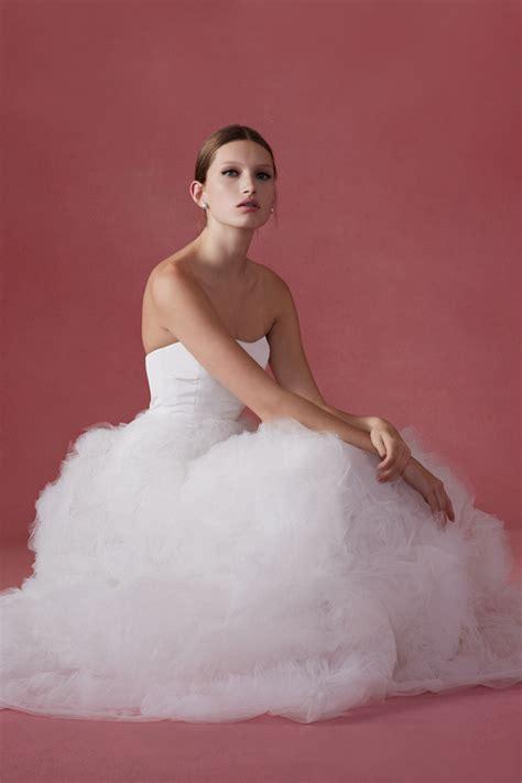 oscar de la renta bridal fall 2016 l elite bridal boutique fashion friday oscar de la renta bridal fall 2016 hong